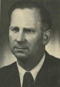 Verantwortlicher Redakteur Karl Sauer