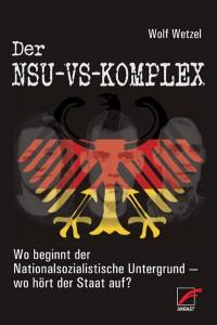 Wolf Wetzel ist Journalist und Autor. Im Jahr 2013 erschien im Unrast Verlag sein Buch »Der NSU-VS-Komplex - Wo beginnt der Nationalsozialistische Untergrund - wo hört der Staat auf?«