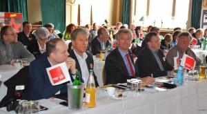 Verdi-Konferenz