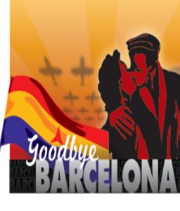 »Goodbye Barcelona« Buch: Judith Johnson Musik und Texte: K S Lewkowicz Großbritannien 2011, 105 Minuten. Englisch mit deutschen Untertiteln