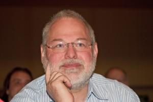 Herrmann Schaus ist Obmann der Linken im NSU-Untersuchungsausschuss des Hessischen Landtages