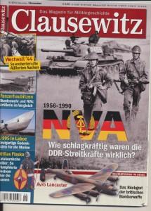 Milita¦êrzeitschriften 006