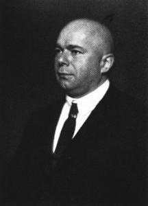 Ludwig Roselius 1924