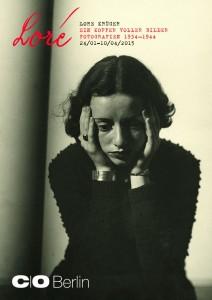 Der Katalog Lore Krüger: Ein Koffer voller Bilder: Fotografien 1934-1944 Herausgegeben vom C/O Berlin Übersetzt von Gillian Morris (deutsch/englisch), Edition Braus, Berlin 2015 168 Seiten, 29,95 Euro