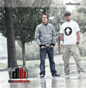 Bandbreite-Reflexion