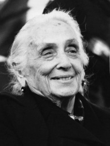Dolores Ibarruri, 1978