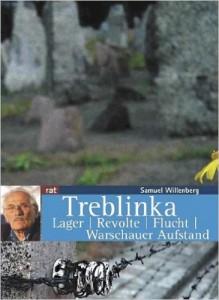 Samuel Willenberg: Bericht einer Revolte, 240 Seiten, 22,00 €, Unrast-Verlag