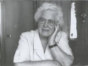 Anna Pröll, Foto: Josef Pröll