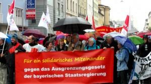 Bündnis gegen das Integrationsgesetz: https://integrationsgesetz.bayern