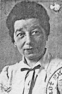 Dr. Edith Leffmann