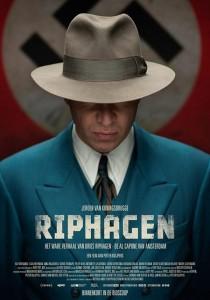 Riphagen (2016), 133min, Regie: Pieter Kuijpers, in Deutschland nur auf Netflix zu sehen
