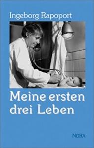 2002 erschienen ihre Memoiren: »Meine ersten drei Leben«.