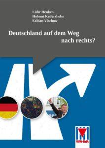 Der Text basiert auf dem Vortrag, den der Autor auf dem 6. Bundeskongress der VVN-BdA am 1.4.2017 in Frankfurt am Main gehalten hat. Er ist vollständig veröffentlicht in der Broschüre, die über das Bundesbüro bezogen werden kann.