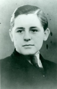 Helmuth Hübener