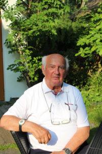Dr. Ulrich Rabe war Mitglied in zentralen und bezirklichen Leitungen der VVN und der IVVdN und danach im Landesvorstand der VVN- BdA M/V tätig