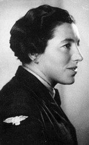 Namensgeberin: Widerstandskämpferin Haviva Reik