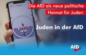 Juden in der AfD