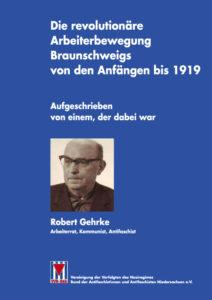 Die revolutionäre Arbeiterbewegung Braunschweigs
