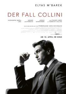 Der Spielfilm »Der Fall Collini« thematisiert neben dem jahrzehntelangen Versagen des bundesdeutschen Staates bei der Verfolgung von NS-Kriegsverbrechern dessen Kollaboration mit den Tätern. Ein unscheinbares Gesetz verhinderte 1968 die effektive Verfolgung von Kriegsverbrechern.