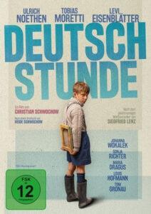 »Deutschstunde« (2019), Regie: Christian Schwochow. 125 min »Deutschstunde« (1970), Regie: Peter Beauvais 222 min