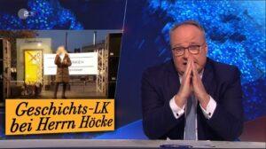 Ganz so einfach ist es dann doch nicht, wie die Satiresendung »Heute Show« im ZDF »Jana aus Kassel« kommentiert.