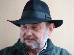 Wolfgang Engel ist am 21. Februar verstorben