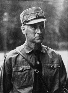 Wilhelm Frick, 1933